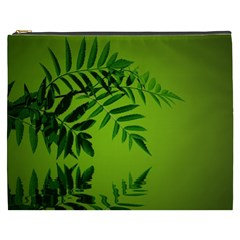 Leaf Cosmetic Bag (XXXL)
