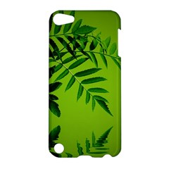 Leaf Apple iPod Touch 5 Hardshell Case