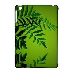 Leaf Apple iPad Mini Hardshell Case (Compatible with Smart Cover)