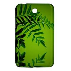 Leaf Samsung Galaxy Tab 3 (7 ) P3200 Hardshell Case