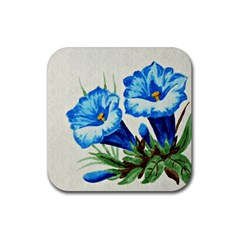 Enzian Drink Coasters 4 Pack (Square)