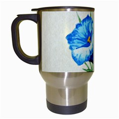 Enzian Travel Mug (White)
