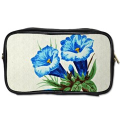 Enzian Travel Toiletry Bag (Two Sides)