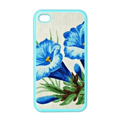 Enzian Apple Iphone 4 Case (color)