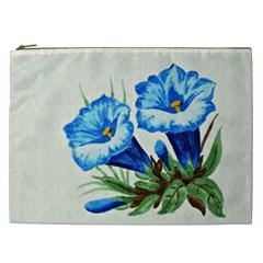 Enzian Cosmetic Bag (XXL)