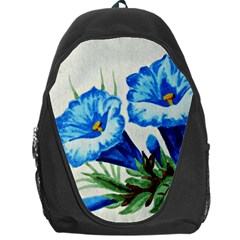 Enzian Backpack Bag