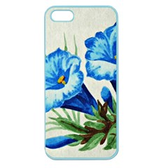 Enzian Apple Seamless iPhone 5 Case (Color)