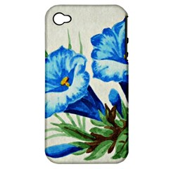 Enzian Apple iPhone 4/4S Hardshell Case (PC+Silicone)