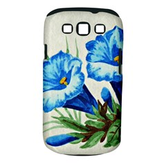 Enzian Samsung Galaxy S III Classic Hardshell Case (PC+Silicone)