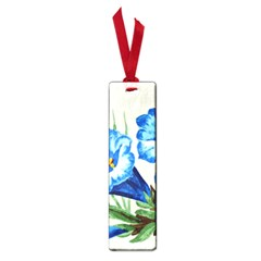 Enzian Small Bookmark
