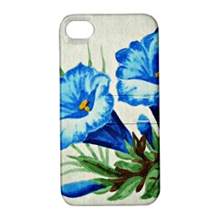 Enzian Apple iPhone 4/4S Hardshell Case with Stand