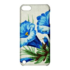 Enzian Apple Ipod Touch 5 Hardshell Case With Stand