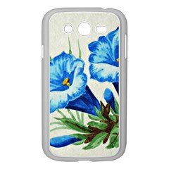 Enzian Samsung Galaxy Grand DUOS I9082 Case (White)