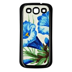 Enzian Samsung Galaxy S3 Back Case (Black)