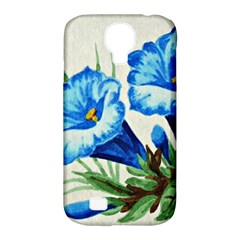 Enzian Samsung Galaxy S4 Classic Hardshell Case (pc+silicone)