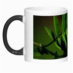Leaf Morph Mug