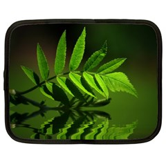 Leaf Netbook Case (XL)