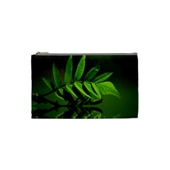 Leaf Cosmetic Bag (Small)