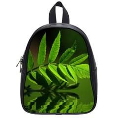 Leaf School Bag (Small)