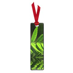 Leaf Small Bookmark