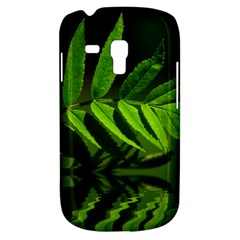Leaf Samsung Galaxy S3 MINI I8190 Hardshell Case