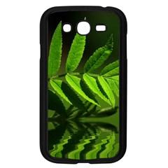 Leaf Samsung Galaxy Grand DUOS I9082 Case (Black)