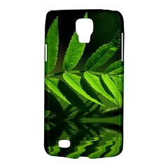 Leaf Samsung Galaxy S4 Active (I9295) Hardshell Case