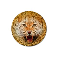 Jaguar Electricfied Magnet 3  (Round)