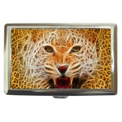 Jaguar Electricfied Cigarette Money Case