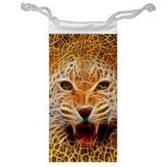 Jaguar Electricfied Jewelry Bag