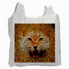Jaguar Electricfied Recycle Bag (One Side)