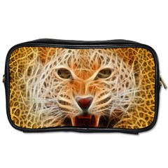 Jaguar Electricfied Travel Toiletry Bag (Two Sides)
