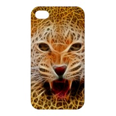 Jaguar Electricfied Apple iPhone 4/4S Hardshell Case