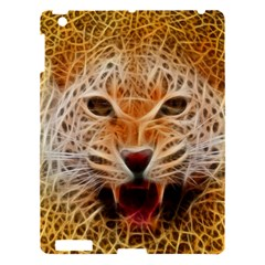 Jaguar Electricfied Apple Ipad 3/4 Hardshell Case