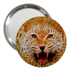 Jaguar Electricfied 3  Handbag Mirror