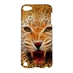 Jaguar Electricfied Apple iPod Touch 5 Hardshell Case