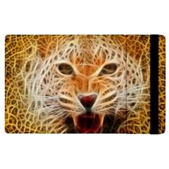 Jaguar Electricfied Apple Ipad 2 Flip Case