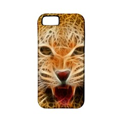 Jaguar Electricfied Apple iPhone 5 Classic Hardshell Case (PC+Silicone)