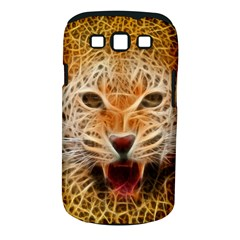 Jaguar Electricfied Samsung Galaxy S Iii Classic Hardshell Case (pc+silicone)