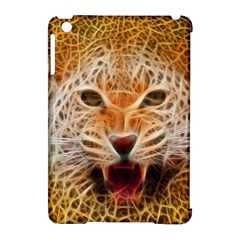 Jaguar Electricfied Apple Ipad Mini Hardshell Case (compatible With Smart Cover)