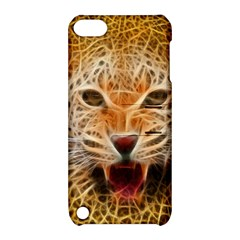 Jaguar Electricfied Apple Ipod Touch 5 Hardshell Case With Stand