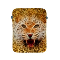 Jaguar Electricfied Apple Ipad 2/3/4 Protective Soft Case