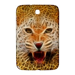 Jaguar Electricfied Samsung Galaxy Note 8.0 N5100 Hardshell Case