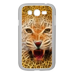 Jaguar Electricfied Samsung Galaxy Grand DUOS I9082 Case (White)