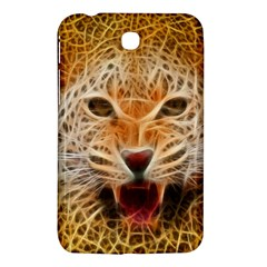 Jaguar Electricfied Samsung Galaxy Tab 3 (7 ) P3200 Hardshell Case
