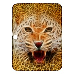 Jaguar Electricfied Samsung Galaxy Tab 3 (10 1 ) P5200 Hardshell Case
