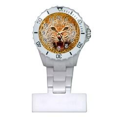 Jaguar Electricfied Nurses Watch