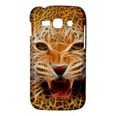 Jaguar Electricfied Samsung Galaxy Ace 3 S7272 Hardshell Case