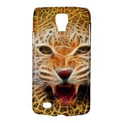 Jaguar Electricfied Samsung Galaxy S4 Active (I9295) Hardshell Case