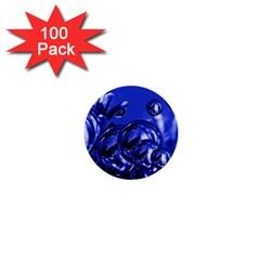 Magic Balls 1  Mini Button (100 pack)